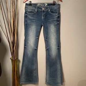 Seven 7 Flare Jeans Size 28